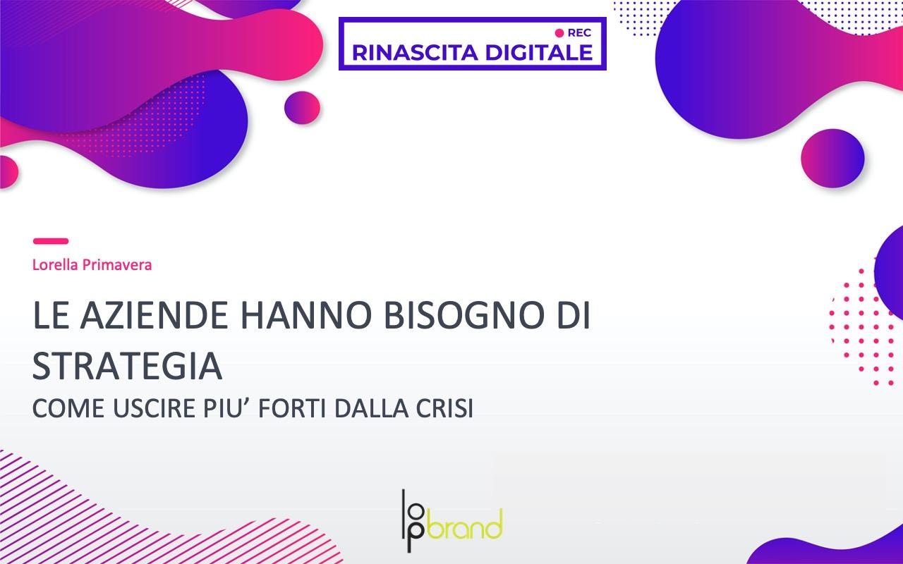 Rinascita Digitale LoP-Brand